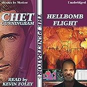 Hellbomb Flight: Penetrator Series, Book 10 | Chet Cunningham