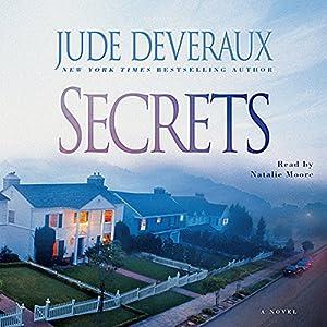Secrets Audiobook