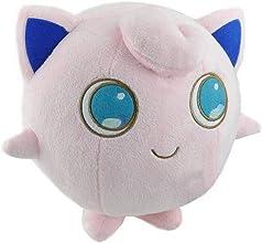 Pokemon Jigglypuff Anime Animals Plush Plushies Stuffed Doll Toy 6quot