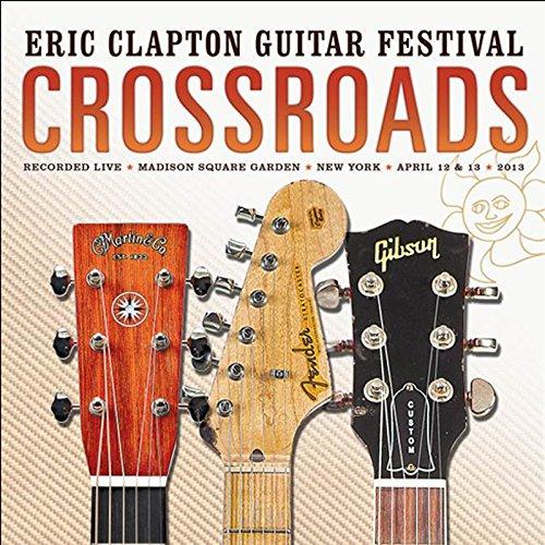 Eric Clapton - 2006-05-25 Truckin