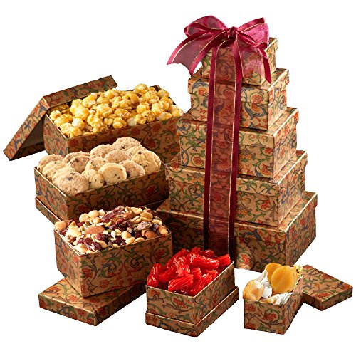 Broadway Basketeers Thinking of You on the Holiday