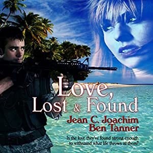 Love Lost & Found Audiobook