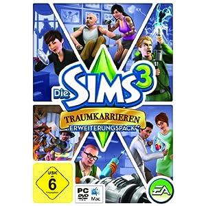 Die Sims 3: Traumkarrieren - Erweiterungspack zu Die Sims 3