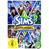 "Die Sims 3: Traumkarrieren (Add-On)von ""Electronic Arts"""