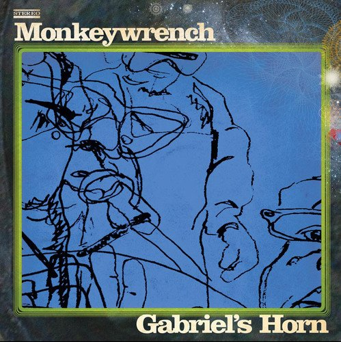 CD : MONKEYWRENCH - Gabriel's Horn