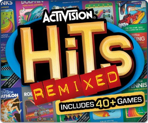Activision Hits Remixed [Online Game Code]