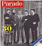 The Beatles 50th Anniversary (Ringo Starr, George Harrison, John Lennon, Paul McCartney), Andy Samberg, Homemade Tarts Recipe for Valentine s Day - Parade Magazine