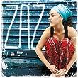 Zaz / Sans Tsu Tsou (Coffret 2 CD)