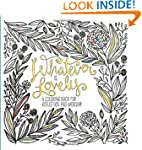 Whatever Is Lovely: A Coloring Book f...