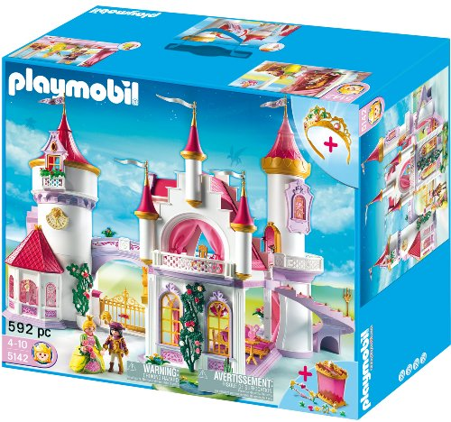 Playmobil 5142 Princess Fantasy Castle