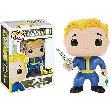 Figurine POP Fallout Vault Boy Medic