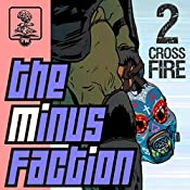 Crossfire: The Minus Faction, Book 2 | Rick Wayne