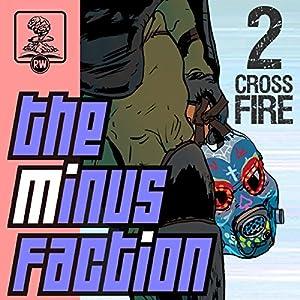 Crossfire Audiobook
