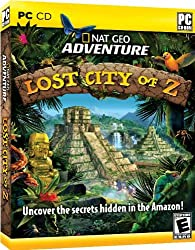 National Geographic: Lost City of Z (PC)