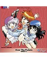 Over The Future(初回限定盤 DVD付)