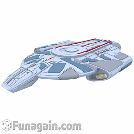 Jeu - Star Trek: Attack Wing - Expansion Pack - USS Defiant (Import Anglais)
