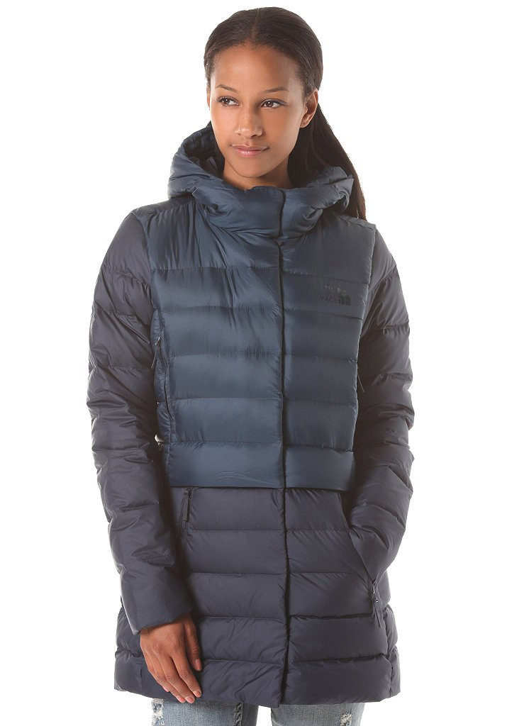 The North Face W Snowleopard Parka