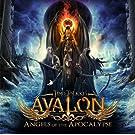 Angels Of The Apocalypse [VINYL]