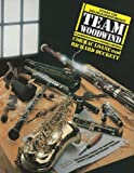 img - for Team Woodwind: Piano Acc. / Score (German Language Edition) (Score) (German Edition) book / textbook / text book