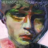 Belong [VINYL] The Pains of Being Pure at Heart