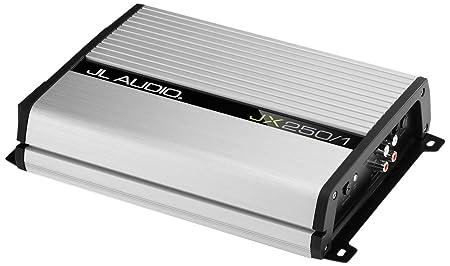 JL AUDIO JX 250.1