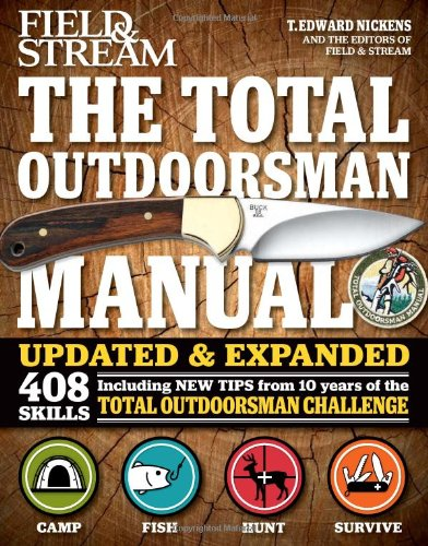 the-total-outdoorsman-manual-field-stream