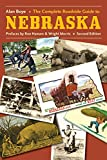 The Complete Roadside Guide to Nebraska, Second Edition