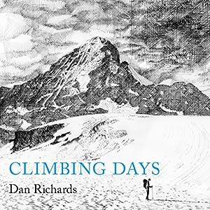 Climbing Days Audiobook