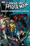 Walter Simonson The Amazing Spider-Man Fights Substance Abuse