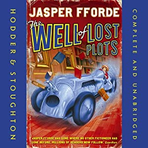 The Well of Lost Plots Hörbuch