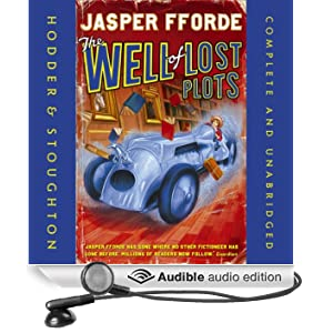 The Well of Lost Plots (Unabridged)