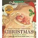 The Night Before Christmas Audiobook: Narrated by Academy Award Winner Jeff Bridges Audiobook by Clement C. Moore Narrated by Jeff Bridges