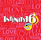 WHO GOD BLESS...��INFINITY 16 welcomez HAN-KUN from ��T��