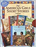 img - for The American Girls Short Stories Collection Boxed 7-Volume Set: Kirsten's Promise, Addy's Summer Place, Thanks to Josefina, Molly's Puppy Tale, Samantha's Special Talent, Kaya and the River Girl, Kit's Tree House book / textbook / text book