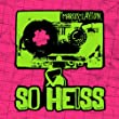 So heiss (Radio Edit)