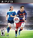 FIFA 16 - Standard Edition - PlayStation 3 [Download Code]