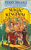 MAGIC KINGDOM FOR SALE/SOLD (ORBIT BOOKS)