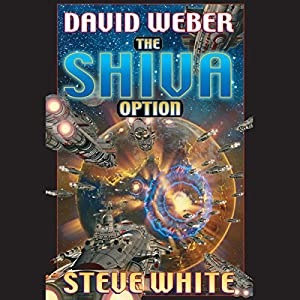 The Shiva Option Audiobook