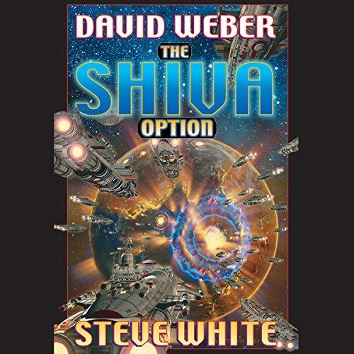 Starfire 04 - The Shiva Option - David Weber, Steve White