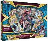 Krookodile-EX Box Pokemon Trading Card Game