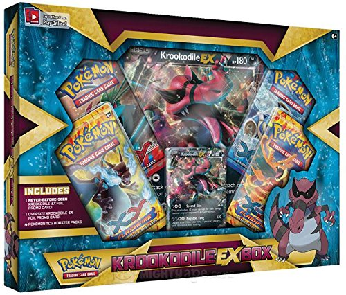 best pokemon card box