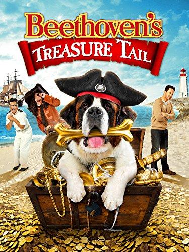 Amazon.com: Beethoven's Treasure Tail: Jonathan Silverman, Morgan
