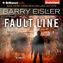 Fault Line: Ben Treven, Book 1 (       UNABRIDGED) by Barry Eisler Narrated by Barry Eisler