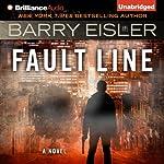 Fault Line: Ben Treven, Book 1   Barry Eisler