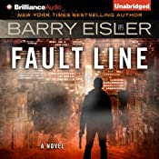 Fault Line: Ben Treven, Book 1 | [Barry Eisler]