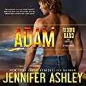 Adam: Riding Hard, Volume 1 (       UNABRIDGED) by Jennifer Ashley Narrated by Eric Dove