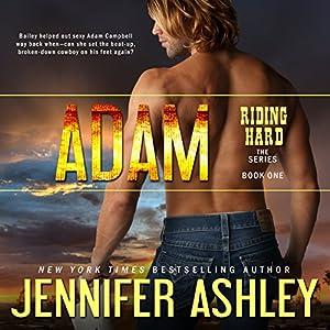 Adam Audiobook