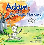 img - for Adam and the Magic Markers book / textbook / text book