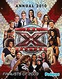 Rachel Elliot The X Factor Annual 2010