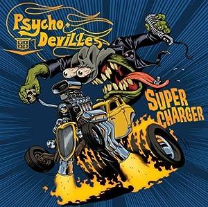 Psycho DeVilles - Night Prowler